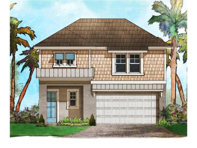 2123 Shell Cove Circle, Fernandina Beach, FL 32034 (MLS #79655) :: Berkshire Hathaway HomeServices Chaplin Williams Realty