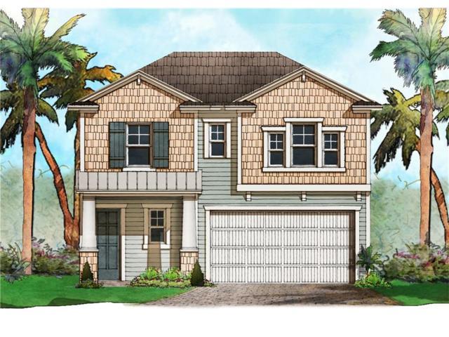 2154 Shell Cove Circle, Fernandina Beach, FL 32034 (MLS #79656) :: Berkshire Hathaway HomeServices Chaplin Williams Realty