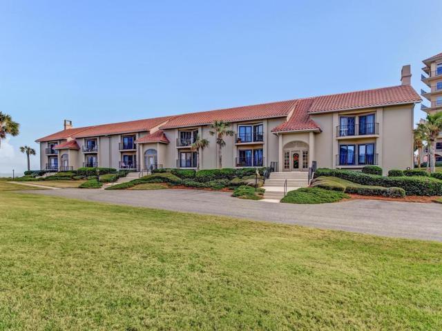 8030 First Coast Highway 5C, Amelia Island, FL 32034 (MLS #79662) :: Berkshire Hathaway HomeServices Chaplin Williams Realty