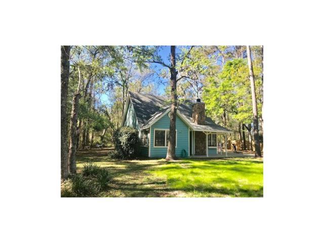 655 Grove Park Circle, Fernandina Beach, FL 32034 (MLS #79687) :: Berkshire Hathaway HomeServices Chaplin Williams Realty