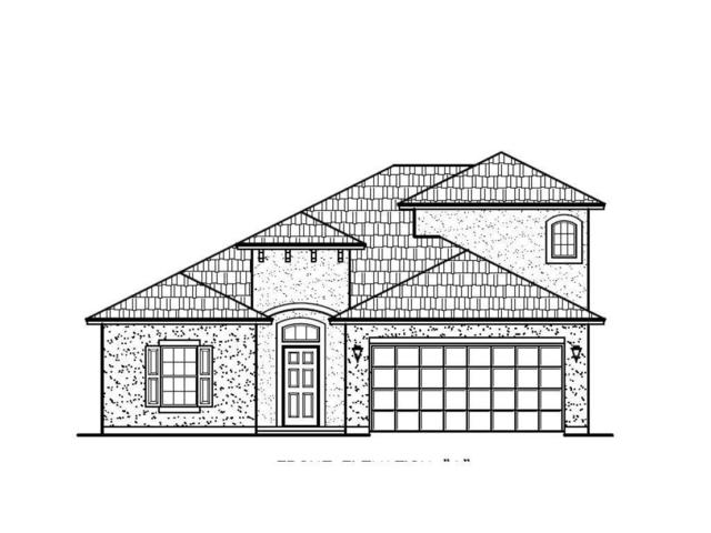2792 Turtle Shores Drive, Fernandina Beach, FL 32034 (MLS #79694) :: Berkshire Hathaway HomeServices Chaplin Williams Realty