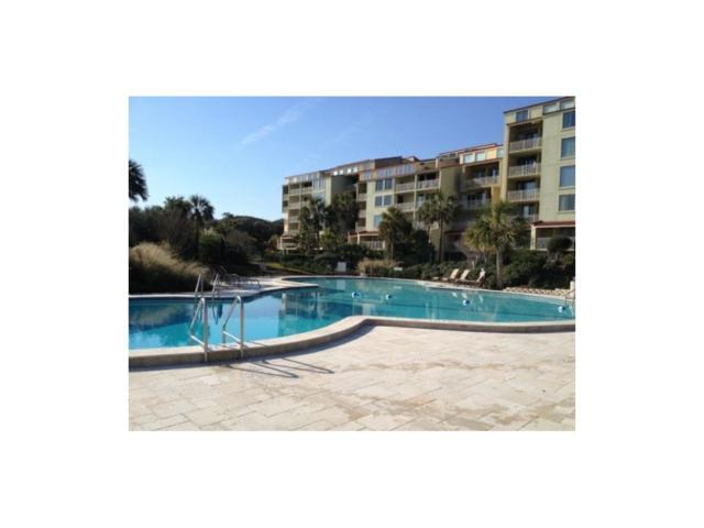 1312 Shipwatch Circle #1312, Fernandina Beach, FL 32034 (MLS #79707) :: Berkshire Hathaway HomeServices Chaplin Williams Realty