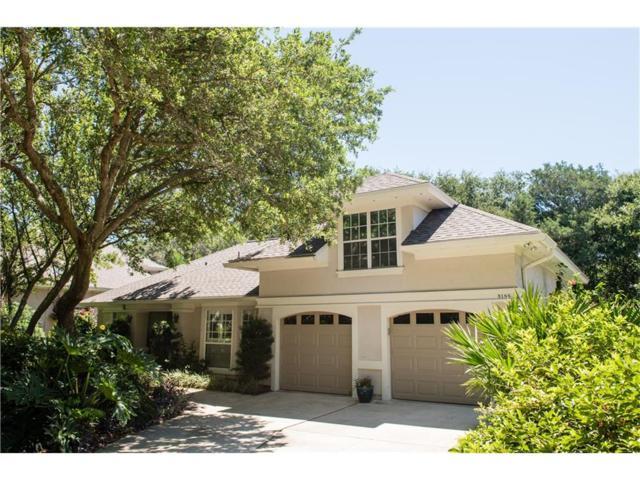5188 Village Way, Amelia Island, FL 32034 (MLS #79709) :: Berkshire Hathaway HomeServices Chaplin Williams Realty