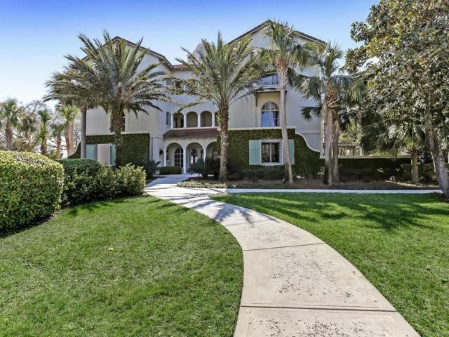 5033 First Coast Highway 101C, Fernandina Beach, FL 32034 (MLS #79716) :: Berkshire Hathaway HomeServices Chaplin Williams Realty