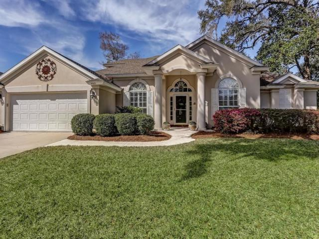 95113 Sago Drive, Fernandina Beach, FL 32034 (MLS #79717) :: Berkshire Hathaway HomeServices Chaplin Williams Realty