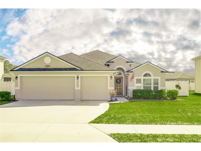 95090 Lilac Drive, Fernandina Beach, FL 32034 (MLS #79722) :: Berkshire Hathaway HomeServices Chaplin Williams Realty
