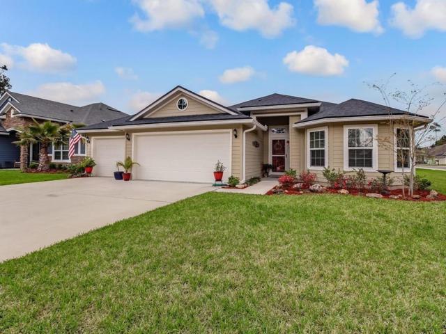 82018 Hooded Warbler Court, Yulee, FL 32097 (MLS #79723) :: Berkshire Hathaway HomeServices Chaplin Williams Realty