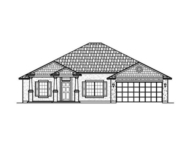78566 Goldfinch Lane, Yulee, FL 32097 (MLS #79724) :: Berkshire Hathaway HomeServices Chaplin Williams Realty