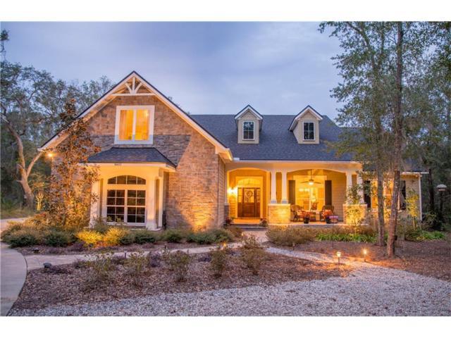 96053 High Pointe Drive, Fernandina Beach, FL 32034 (MLS #79729) :: Berkshire Hathaway HomeServices Chaplin Williams Realty