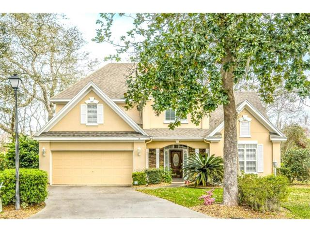 2220 Berkley Court, Fernandina Beach, FL 32034 (MLS #79733) :: Berkshire Hathaway HomeServices Chaplin Williams Realty