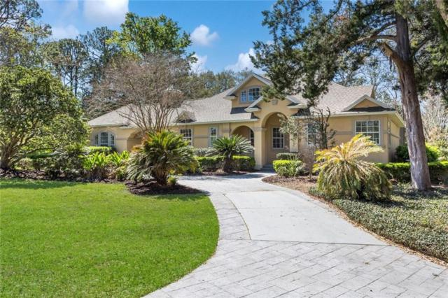 96036 Marsh Lakes Drive, Fernandina Beach, FL 32034 (MLS #79737) :: Berkshire Hathaway HomeServices Chaplin Williams Realty