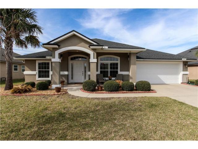 32471 Sunny Parke Drive, Fernandina Beach, FL 32034 (MLS #79739) :: Berkshire Hathaway HomeServices Chaplin Williams Realty
