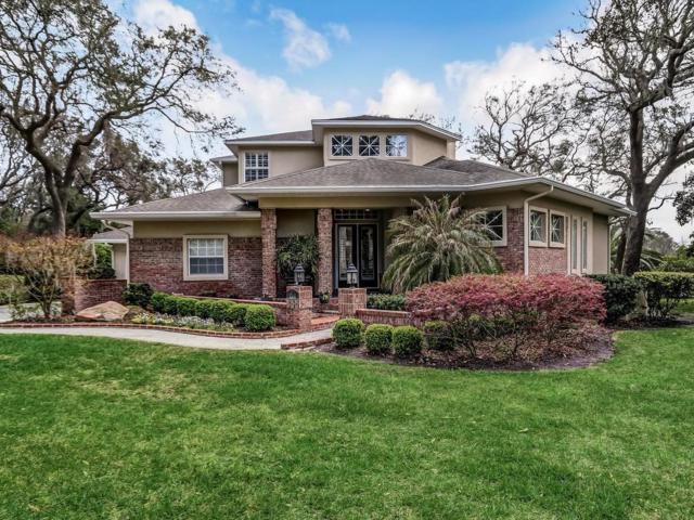 95496 Captains Way, Fernandina Beach, FL 32034 (MLS #79761) :: Berkshire Hathaway HomeServices Chaplin Williams Realty