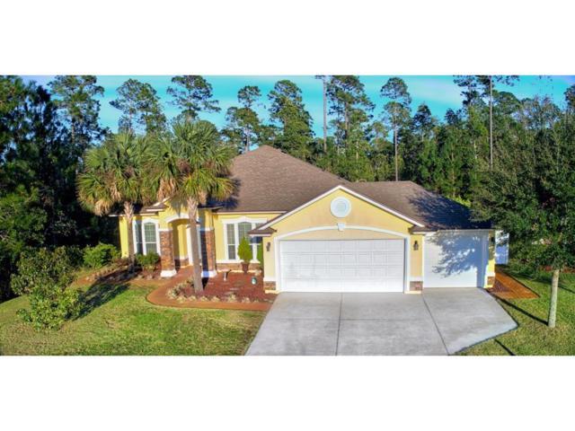 33206 Prairie Parke Place, Fernandina Beach, FL 32034 (MLS #79776) :: Berkshire Hathaway HomeServices Chaplin Williams Realty