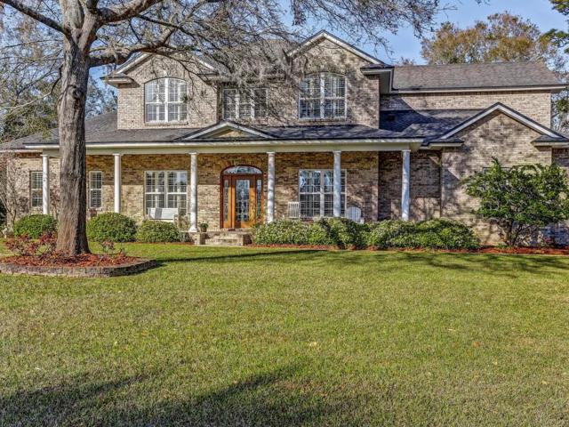 96199 Gravel Creek Road, Yulee, FL 32097 (MLS #79782) :: Berkshire Hathaway HomeServices Chaplin Williams Realty