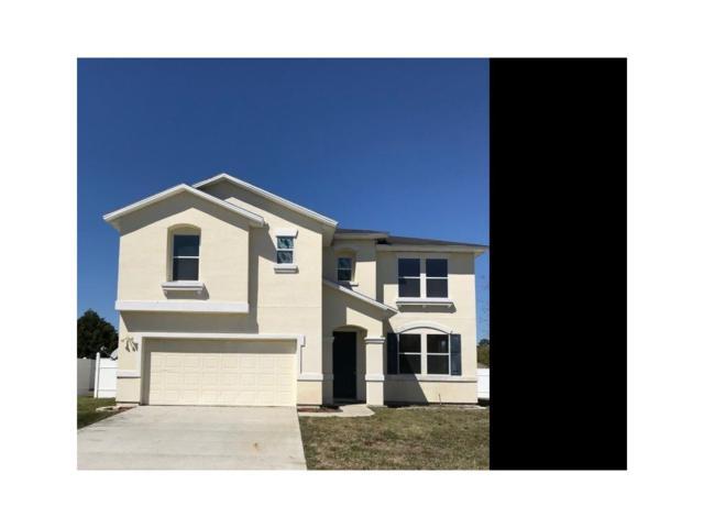 86867 Cartesian Pointe Drive, Yulee, FL 32097 (MLS #79784) :: Berkshire Hathaway HomeServices Chaplin Williams Realty