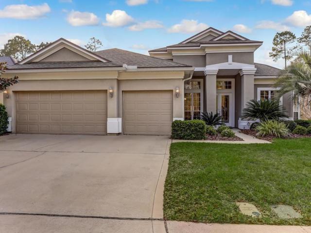 86142 Eastport Drive, Fernandina Beach, FL 32034 (MLS #79787) :: Berkshire Hathaway HomeServices Chaplin Williams Realty