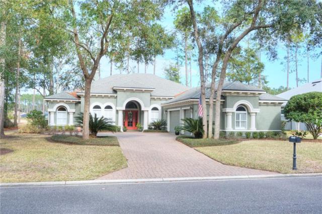 861998 North Hampton Club Way, Fernandina Beach, FL 32034 (MLS #79802) :: Berkshire Hathaway HomeServices Chaplin Williams Realty