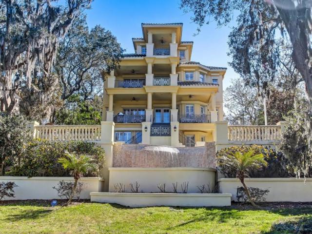 4 Ocean Club Drive, Fernandina Beach, FL 32034 (MLS #79809) :: Berkshire Hathaway HomeServices Chaplin Williams Realty