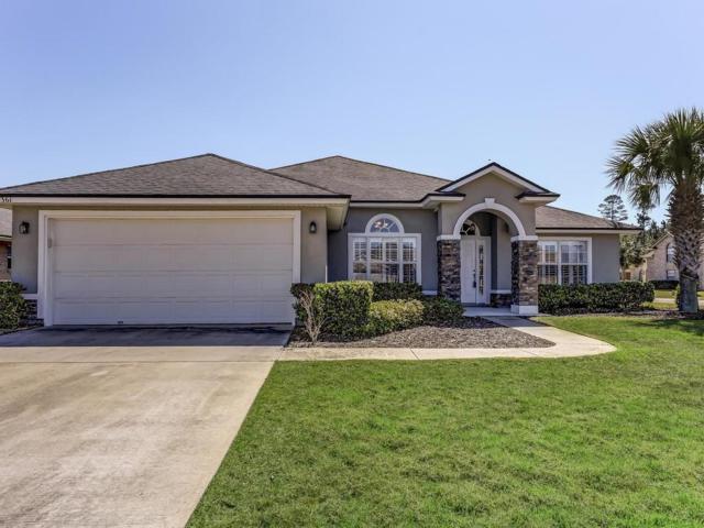32361 Grand Parke Boulevard, Fernandina Beach, FL 32034 (MLS #79812) :: Berkshire Hathaway HomeServices Chaplin Williams Realty