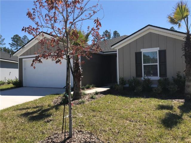 95200 Siena Court, Fernandina Beach, FL 32034 (MLS #79823) :: Berkshire Hathaway HomeServices Chaplin Williams Realty