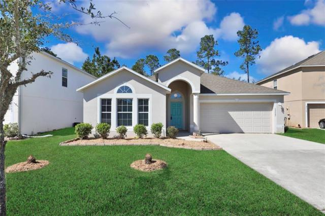 65047 Lagoon Forest Drive, Yulee, FL 32097 (MLS #79824) :: Berkshire Hathaway HomeServices Chaplin Williams Realty