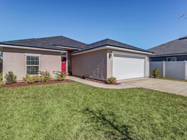 94025 Last Lane, Yulee, FL 32097 (MLS #79826) :: Berkshire Hathaway HomeServices Chaplin Williams Realty