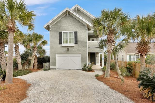 2700 S Fletcher Avenue, Fernandina Beach, FL 32034 (MLS #79828) :: Berkshire Hathaway HomeServices Chaplin Williams Realty