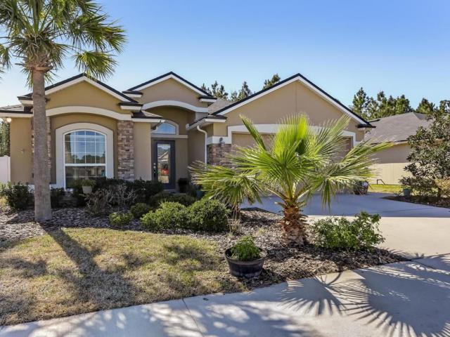 96059 Graylon Drive, Yulee, FL 32097 (MLS #79833) :: Berkshire Hathaway HomeServices Chaplin Williams Realty