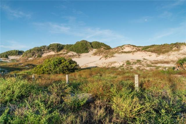 LOT 7 James Street, Amelia Island, FL 32034 (MLS #79844) :: Berkshire Hathaway HomeServices Chaplin Williams Realty