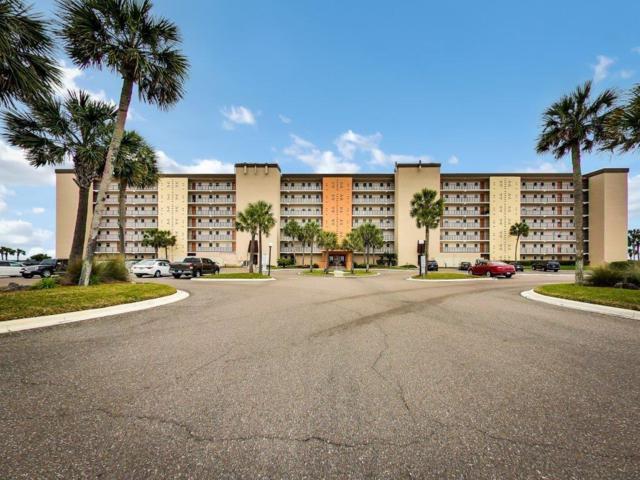 3350 S Fletcher Avenue 2J, Fernandina Beach, FL 32034 (MLS #79850) :: Berkshire Hathaway HomeServices Chaplin Williams Realty