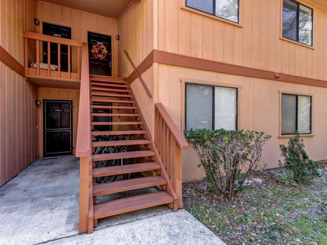2700 Mizell Avenue 401B, Fernandina Beach, FL 32034 (MLS #79857) :: Berkshire Hathaway HomeServices Chaplin Williams Realty
