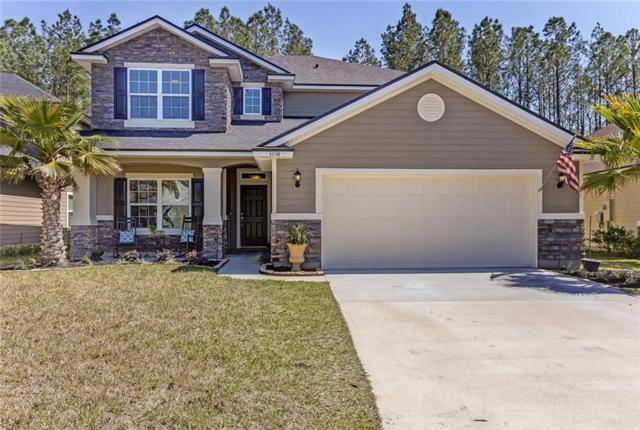 83166 Purple Martin Drive, Yulee, FL 32097 (MLS #79858) :: Berkshire Hathaway HomeServices Chaplin Williams Realty