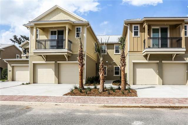 95075 Summer Crossing #1603, Amelia Island, FL 32034 (MLS #79867) :: Berkshire Hathaway HomeServices Chaplin Williams Realty