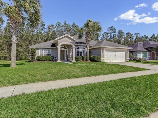 30532 Forest Parke Drive, Fernandina Beach, FL 32034 (MLS #79875) :: Berkshire Hathaway HomeServices Chaplin Williams Realty