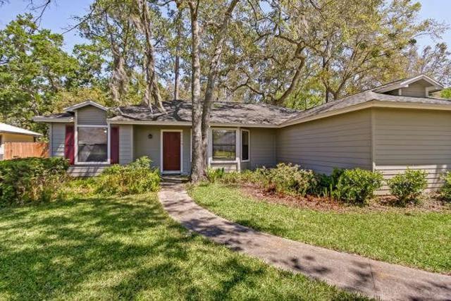 95109 Palmetto Trail, Fernandina Beach, FL 32034 (MLS #79877) :: Berkshire Hathaway HomeServices Chaplin Williams Realty