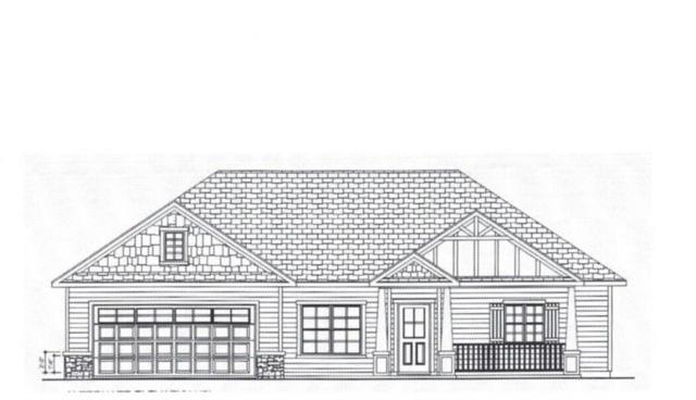 TBD Christopher Lane, Fernandina Beach, FL 32034 (MLS #79886) :: Berkshire Hathaway HomeServices Chaplin Williams Realty
