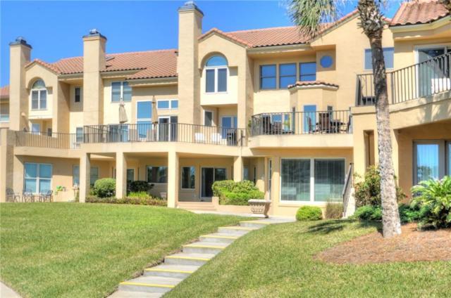 8144 First Coast Highway #106, Fernandina Beach, FL 32034 (MLS #79889) :: Berkshire Hathaway HomeServices Chaplin Williams Realty