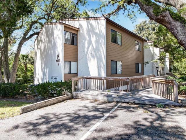 2565 Forest Ridge Drive P-5, Amelia Island, FL 32034 (MLS #79893) :: Berkshire Hathaway HomeServices Chaplin Williams Realty
