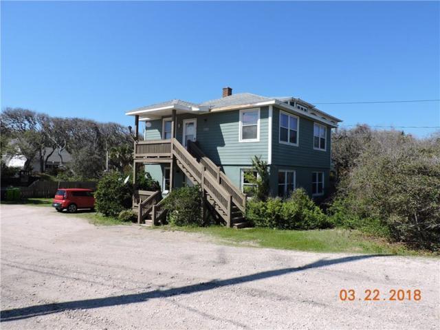 2821 Kentucky Avenue, Fernandina Beach, FL 32034 (MLS #79903) :: Berkshire Hathaway HomeServices Chaplin Williams Realty
