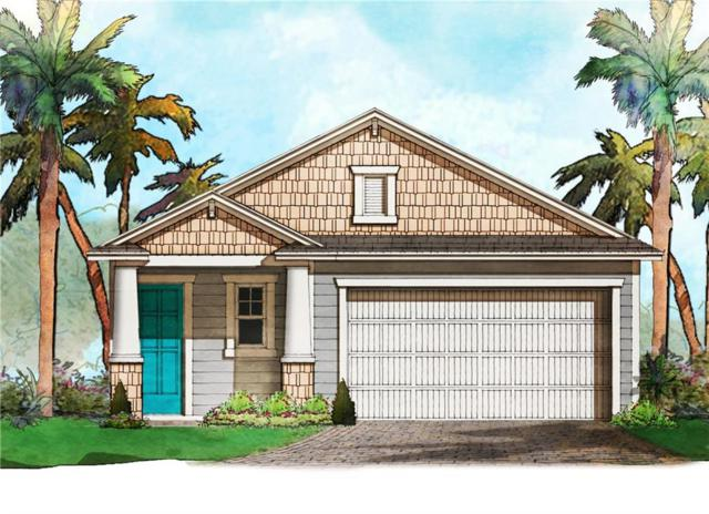 2119 Shell Cove Circle, Fernandina Beach, FL 30234 (MLS #79905) :: Berkshire Hathaway HomeServices Chaplin Williams Realty