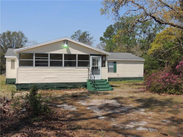 86195 Jean Road, Yulee, FL 32097 (MLS #79923) :: Berkshire Hathaway HomeServices Chaplin Williams Realty