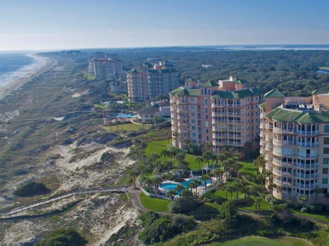 731 Ocean Club Place #731, Fernandina Beach, FL 32034 (MLS #79927) :: Berkshire Hathaway HomeServices Chaplin Williams Realty