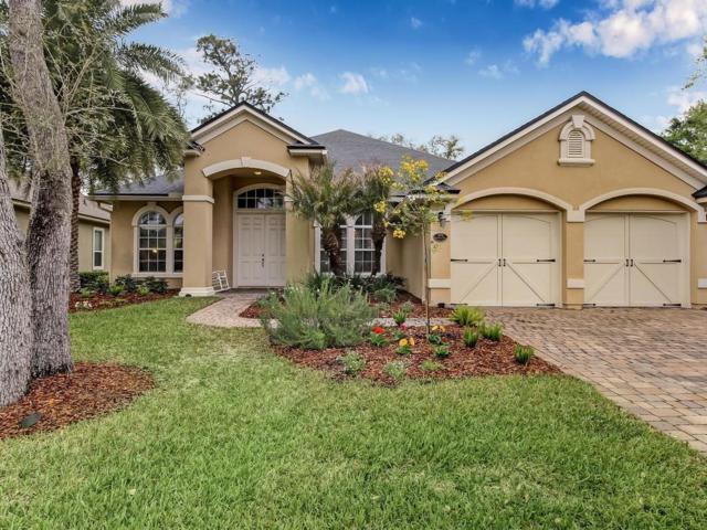 571 Patriots Way, Fernandina Beach, FL 32034 (MLS #79934) :: Berkshire Hathaway HomeServices Chaplin Williams Realty