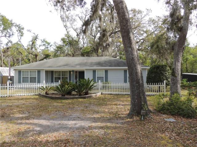 95157 Arbor Lane, Fernandina Beach, FL 32034 (MLS #79946) :: Berkshire Hathaway HomeServices Chaplin Williams Realty