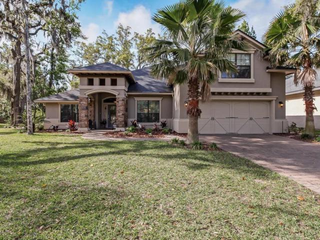 676 Spanish Way, Fernandina Beach, FL 32034 (MLS #79951) :: Berkshire Hathaway HomeServices Chaplin Williams Realty