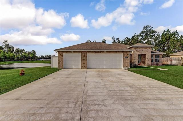 76432 Timbercreek Boulevard, Yulee, FL 32097 (MLS #79953) :: Berkshire Hathaway HomeServices Chaplin Williams Realty