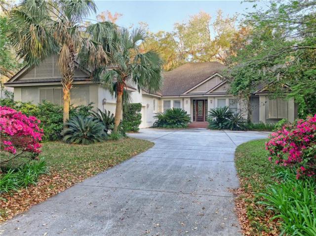 118 Sea Marsh Road, Fernandina Beach, FL 32034 (MLS #79962) :: Berkshire Hathaway HomeServices Chaplin Williams Realty