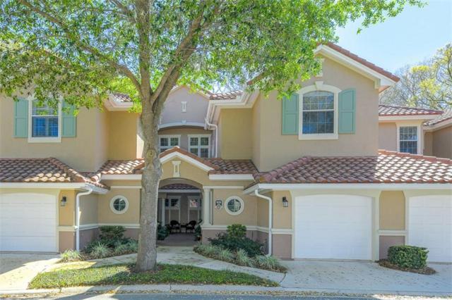 95078 Barclay Place 4A, Fernandina Beach, FL 32034 (MLS #79963) :: Berkshire Hathaway HomeServices Chaplin Williams Realty