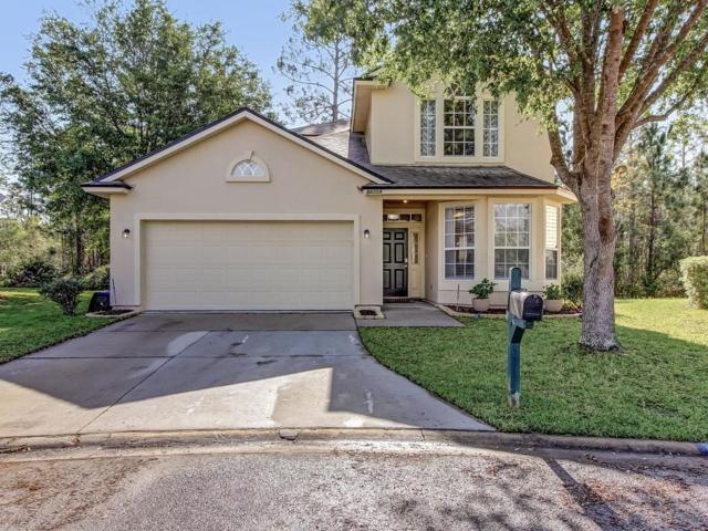 96056 Waters Court, Fernandina Beach, FL 32034 (MLS #79969) :: Berkshire Hathaway HomeServices Chaplin Williams Realty